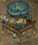 Level 5 Water Collector