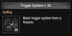 Trigger System