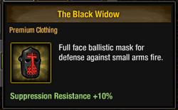 Tlsdz the black widow