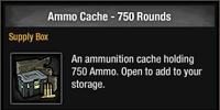 Ammo Cache