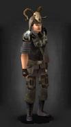 Tlsdz ram raid equipped
