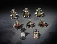 Tlsdz facebook new grenades