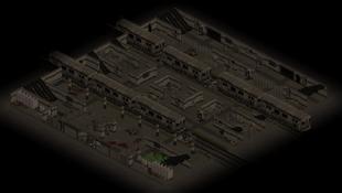 Large subway c