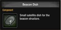 Beacon Dish