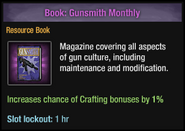 Gunsmith Monthly