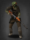 Survivor with Susspressed SVD