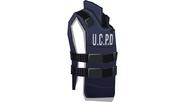 Kevlar Vest - Police