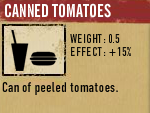 Cannedtomatoes