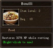 Bouilli