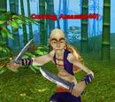 Cunning Assassin
