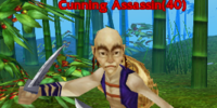 Cunning Assassin