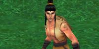 Qin Guard