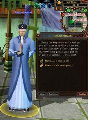 PeaceHerald