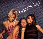 TLC - Hands Up