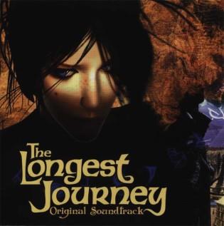 File:The Longest Journey OST Cover.jpg