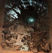 Mural doomsday