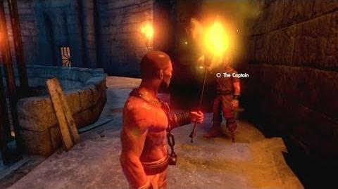 Dreamfall Chapters - Friar's Keep Gameplay Walkthrough