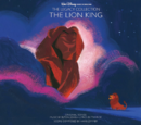 The Lion King: The Legacy Collection
