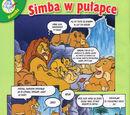 Simba w pułapce