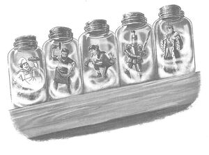 Jars of souls 2