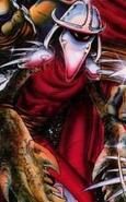 Clawshredder mirage