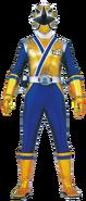 Goldranger