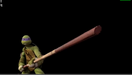 Donnie weapon