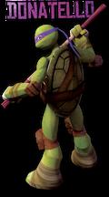 2012 Donatello titled character image