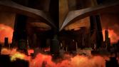 Shredder's vision