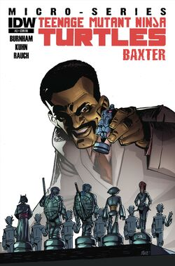 IDW-One-shot Baxter Cover-RI