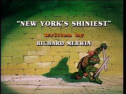 New York's Shiniest 1