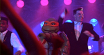 TMNT 2 SECRET OF THE OOZE NINJA RAP 5