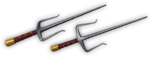 Raphael's Weapons