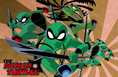 TMNT Awesome