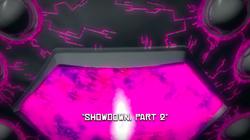 Showdown, Part 2 title