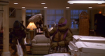 TMNT 2 SECRET OF THE OOZE APARTMENT 6