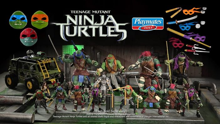 Tmnt Donatello Vehicle