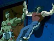 Zombie Stockman slams Casey