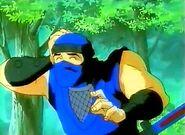 TMNT Super Mutants II - Kinzo Hattori d