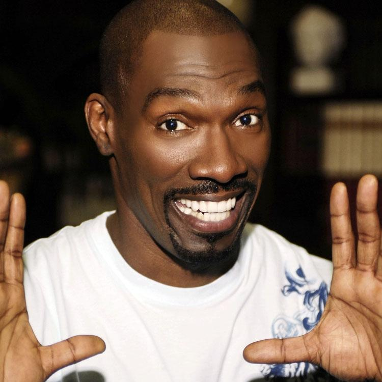 Image result for Charlie Murphy