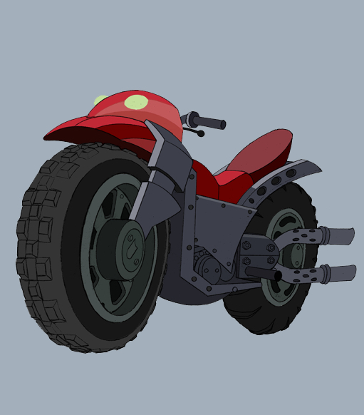 Shellcycle