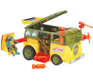 TMNT Retro PartyWgn pu2