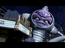 Movie Theater Kraang Prime