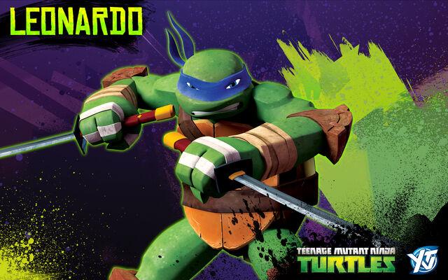 File:Leonardo-1680x1050.jpg