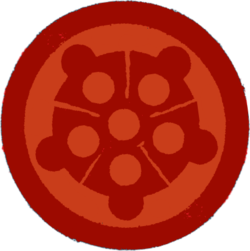 Hamato Yoshi Symbol - Edited