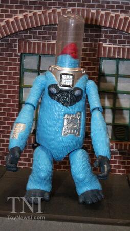 Biotroid toy