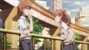 Toaru Kagaku no Railgun OVA01 03m 35s