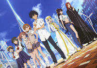 ToaruMajutsuToKagakuNoEnsemble coverArt