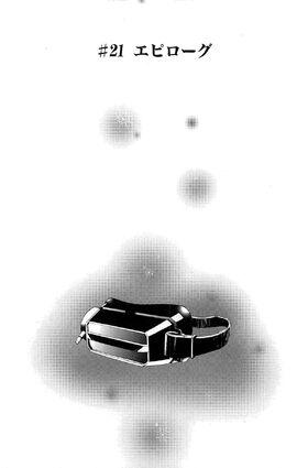 Toaru Majutsu no Index Manga Chapter 021