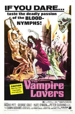 The Vampire Lovers